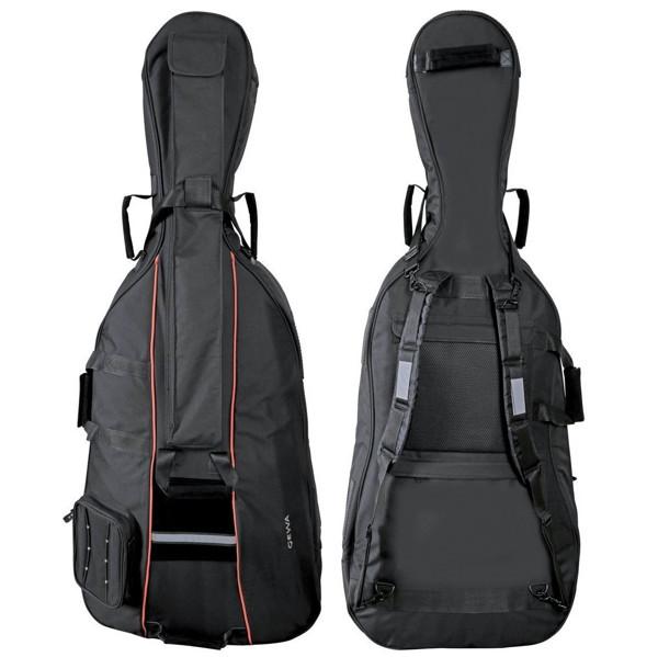 Gig Bag Cello 1/2 Gewa Premium
