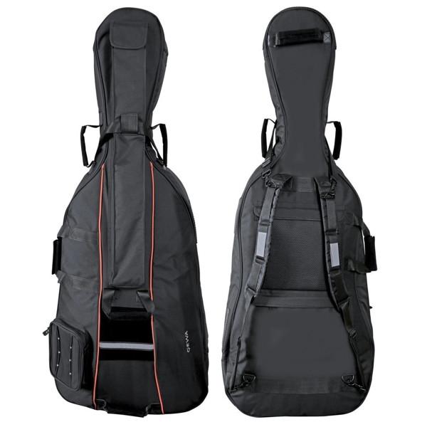 Gig Bag Cello 7/8 Gewa Premium