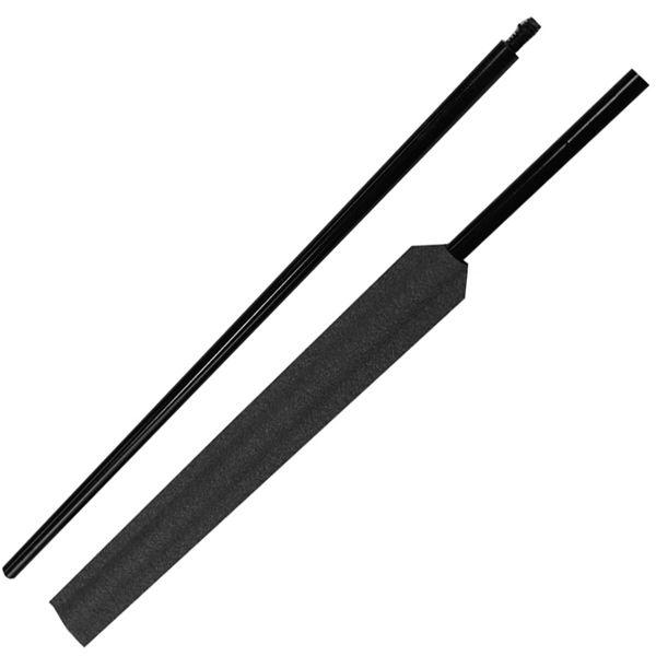 Piccoloflagg - Valentino Piccolo Wand, Two-piece, Black