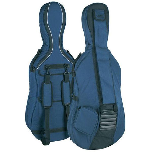 Gig Bag Cello 1/2 Boston