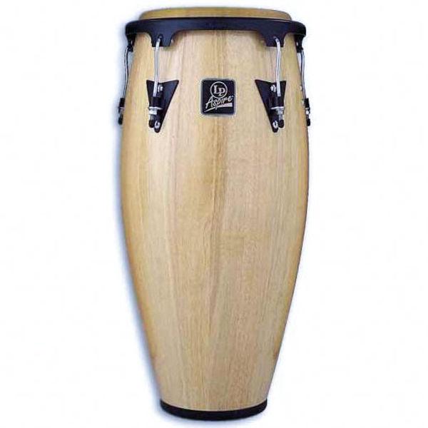 Conga LP Aspire LPA611-AW, 11 Wood Conga, Natural Wood