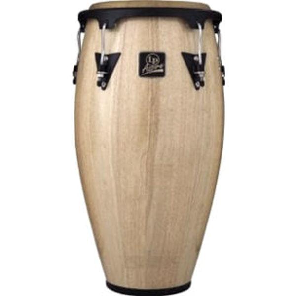 Conga LP Aspire LPA612-AW, 12 Wood Tumba, Natural Wood