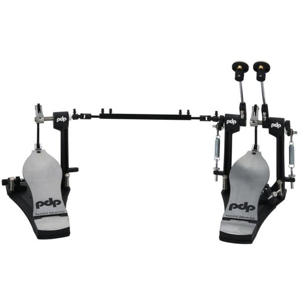 Stortrommepedal PDP PDDPCOD Concept, Double, Direct Drive