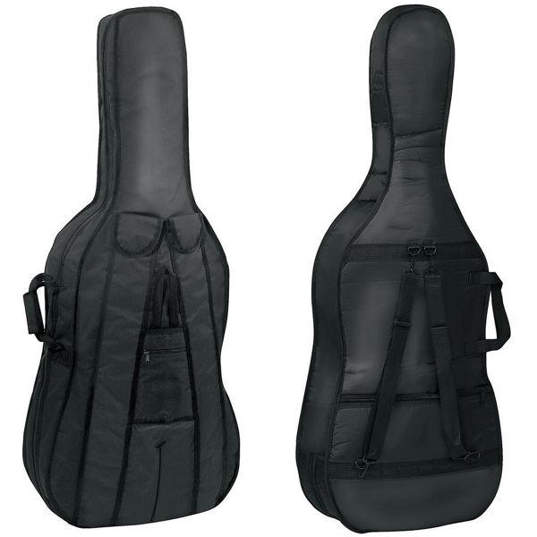 Gig Bag Cello 1/2 Gewa Pure Classic CS 01