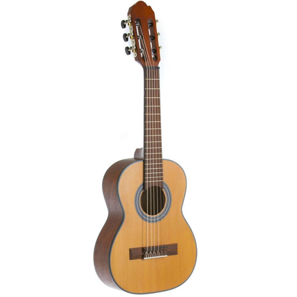Gitar Klassisk Gewa Student 1/4 Cedar Matt