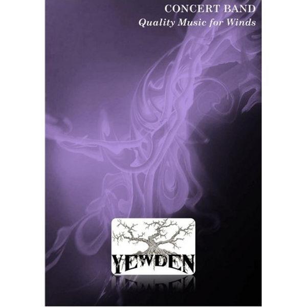 Newton Wood Suite,  Dan Price. Concert Band