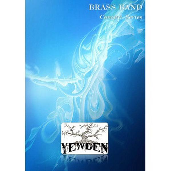 Blue Thunder,  Dan Price. Brass Band