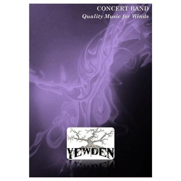 Flanders Field, Dan Price. Concert Band