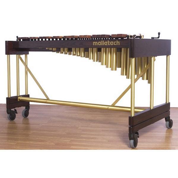 Xylofon Malletech XA4.0, 4 Oktav Concert Series, Adjustable Hight