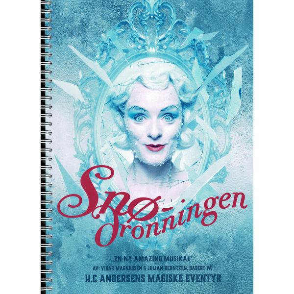 Snødronningen - H.C. Anderesen. Musikal av Julian Berntzen